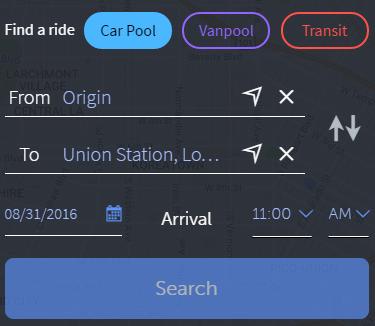 find a ride