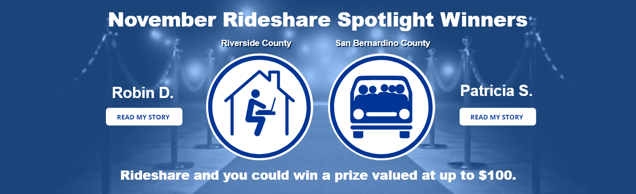 Rideshare Spotlight
